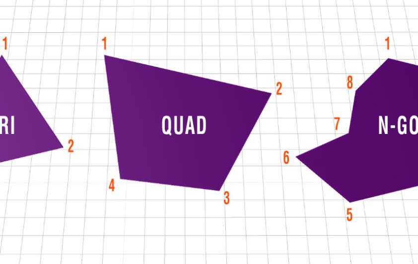 Quad modeling